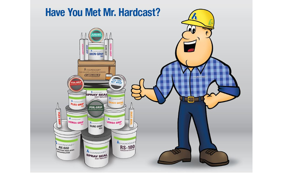 Have you met Mr. Hardcast?