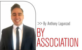 Anthony Lagunzad