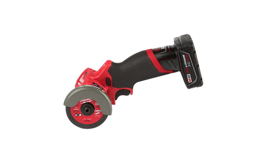 Milwaukee Tool M12 FUEL
