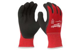Milwaukee Tool insulated gloves