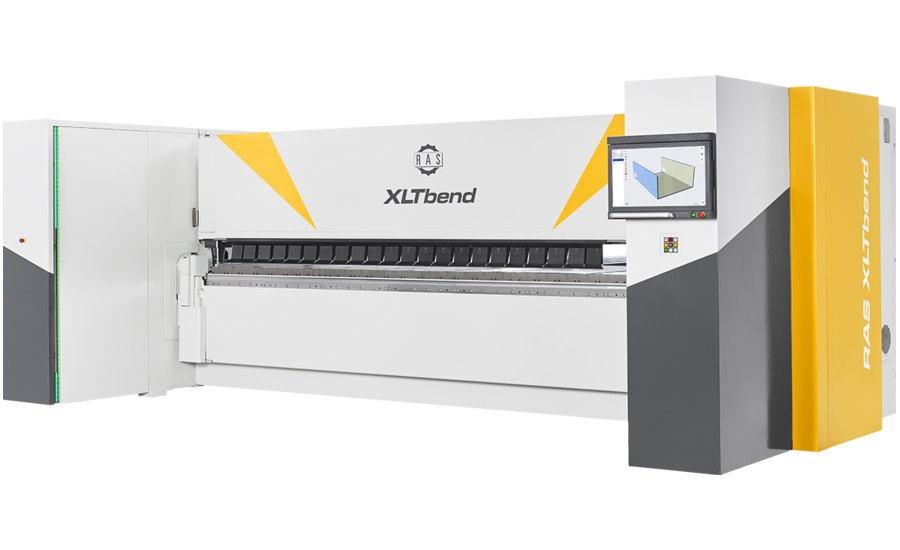 RAS Systems XLTbend