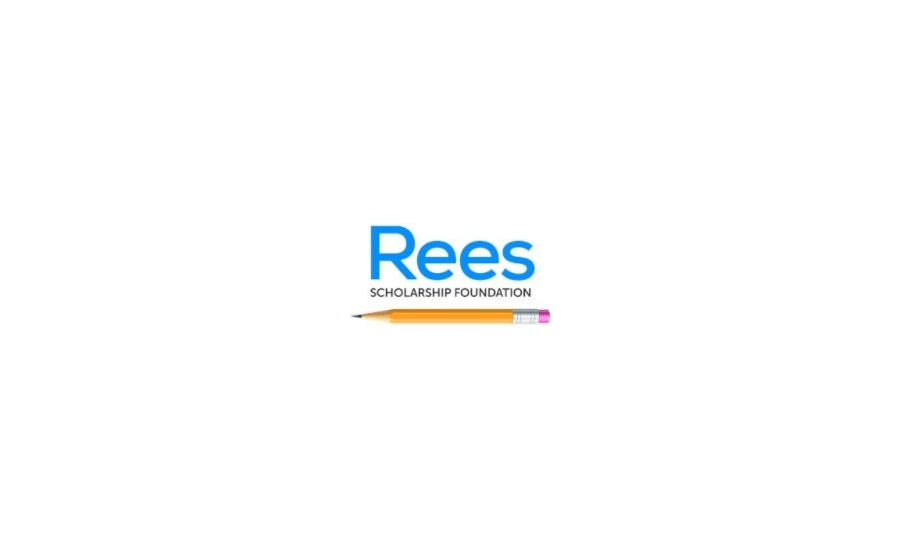 Rees Scholarship Foundation logo