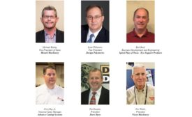 Contractor of the Year judges