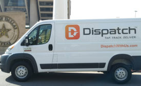 Dispatch fleet service