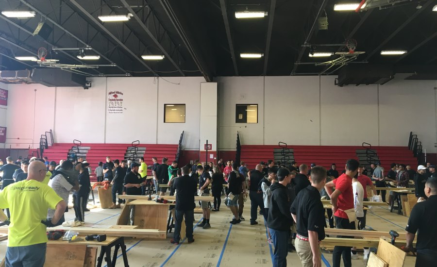Metabo kicks off skilled trades initiative