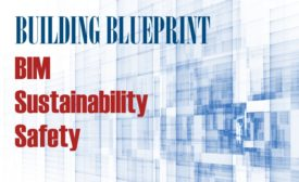 BIM, sustainability, safety image