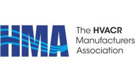 HVACR Manufacturers Association logo