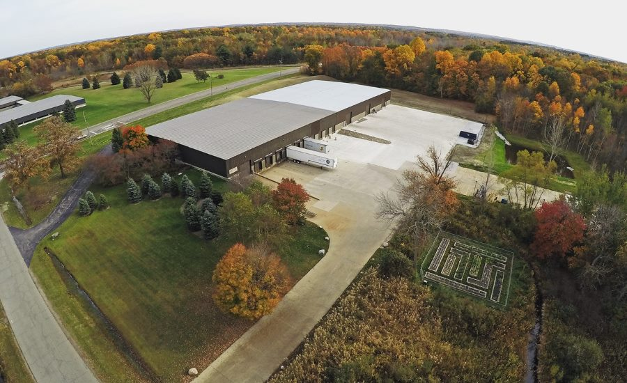 Midwest Metal Products facility
