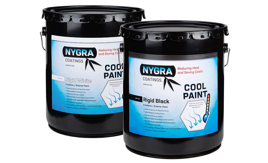 Nygra Coatings