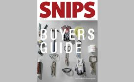 SNIPS August Buyers Guide cover