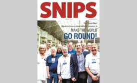 SNIPS July 2019 cover