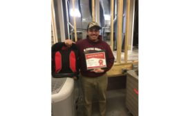 Malco Trade Pro of the Year
