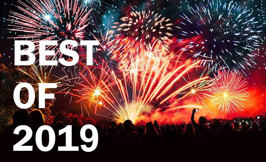 Best stories of 2019