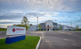 Budnick Converting Incorporated headquarters