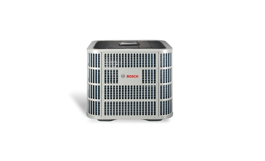 Bosch inverter ducted split