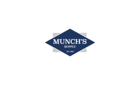 Munch's Supply logo
