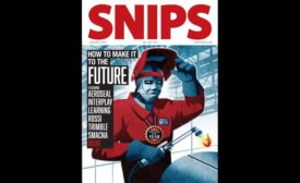 SNIPS January 2020 cover