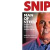 Kevin Gill is SNIPS Sheet Metal Contractor of the Year