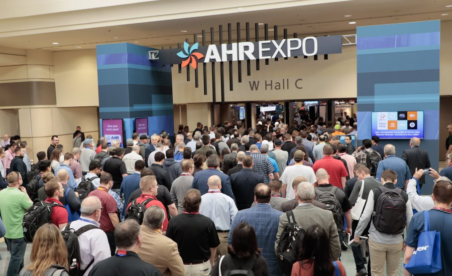 AHR Expo 2020 Photo in Orlando, Florida