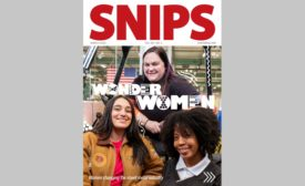 SNIPS March 2020 cover