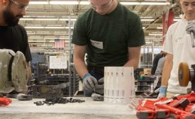 Emerson training and jobs