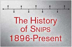 History of SNIPS