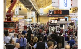 Roofing expo