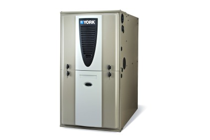 York Affinity energy efficiency furnace feature