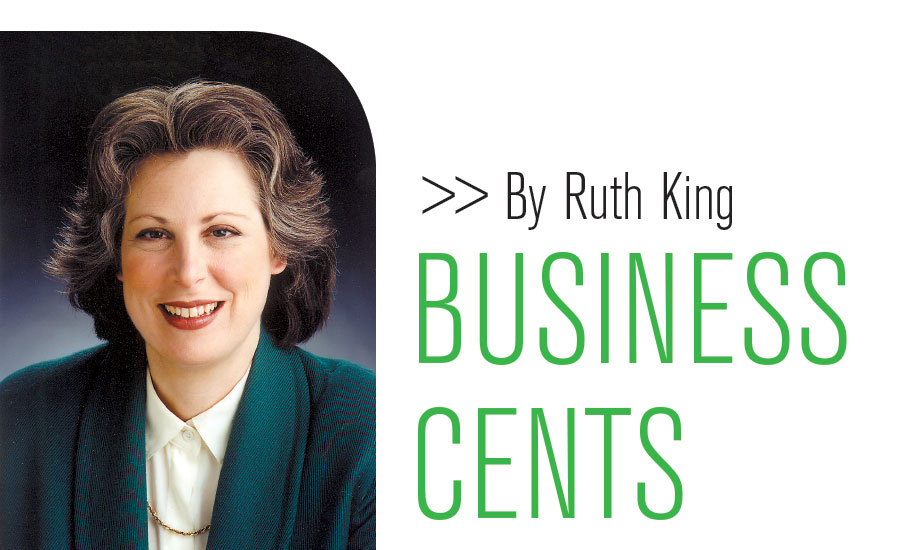Ruth King-Contractor Cents