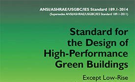 manual for green standard