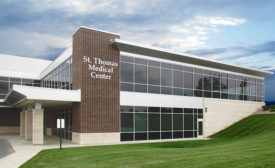 St Thomas Medical Building