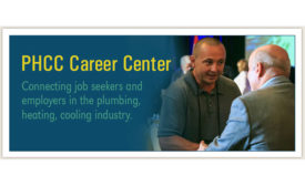 PHCC Career Center