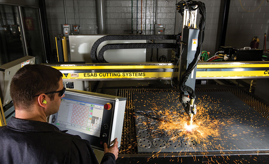 ESAB-Cutting-Software