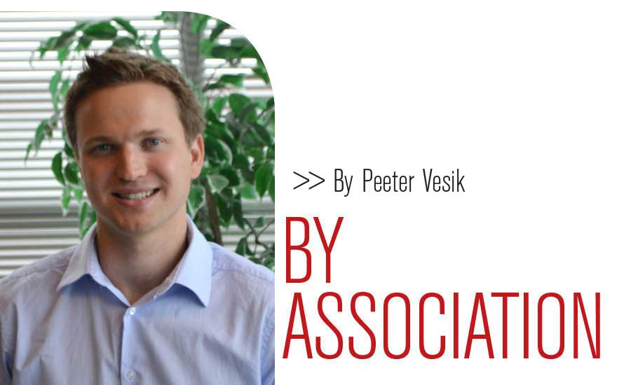 Default by Association Peeter Vesik