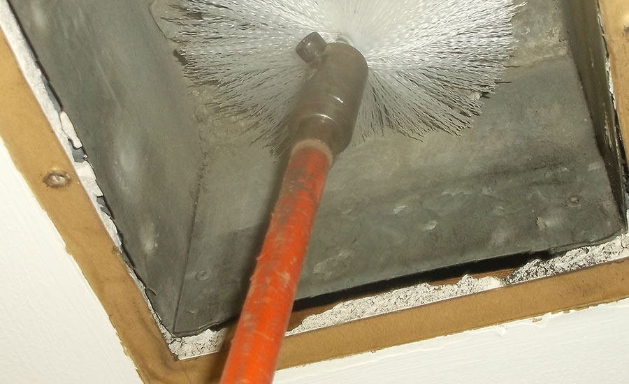 Should You Add Duct Cleaning To Your List Of In House