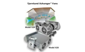 Tjernlund Products XChanger fans