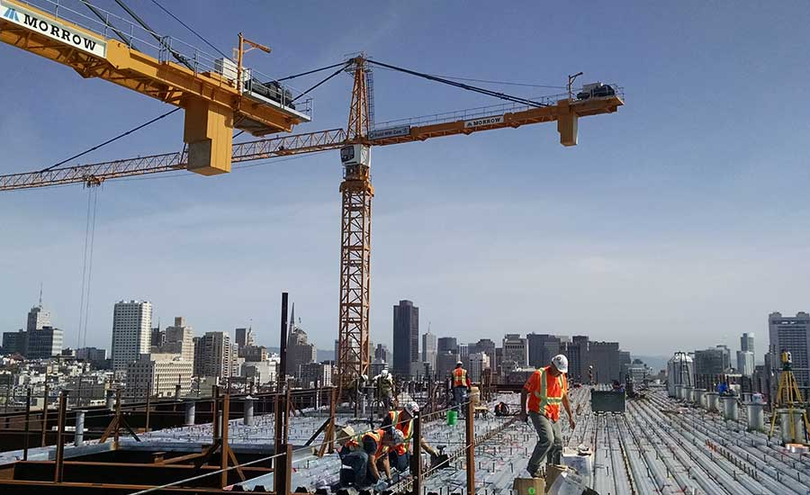 Calif Company Picked For Hospital Piping Project 2016
