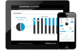 Terralux building automation system