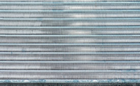 Dirty HVAC coils can lead to numerous system problems