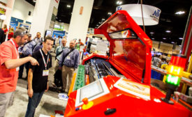 Metalcon will take place Oct. 18-20 in Las Vegas.