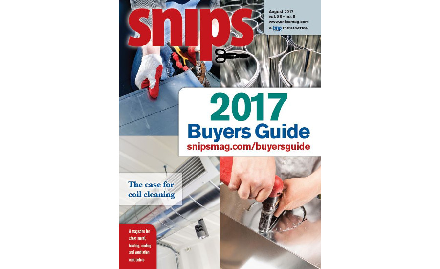 Snips' 2017 Buyers Guide