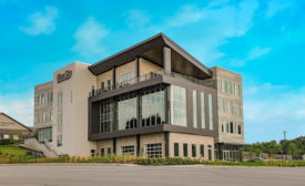 Engineering Facility Solutions completes design-build HVAC project