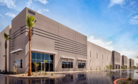 Petersen's new Pac-Clad manufacturing facility
