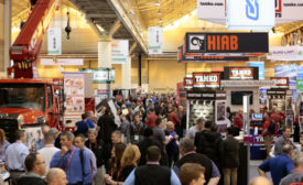 International Roofing Expo in Las Vegas
