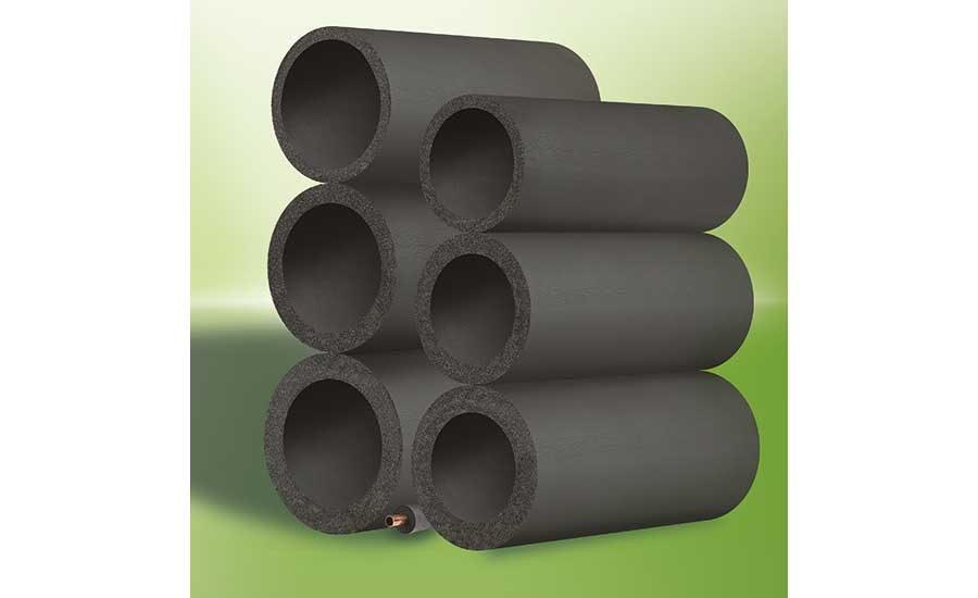 Armacell Offers New Sizes For Flexible Pipe Insulation