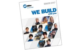 Miller Electric releases 2017 full-line catalog