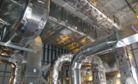 How HVAC insulation and installation affects indoor air quality