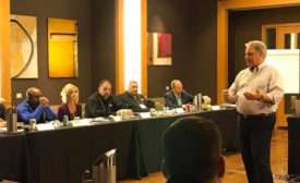 Unified Group's fall sales meeting a success, organizers say
