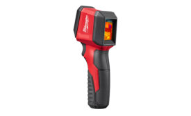 Milwaukee Tool launches  new Spot Infrared Imager