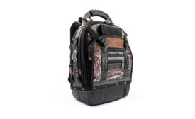 Veto Pro Pac and TrueTimber launch camouflage version of Tech Pac